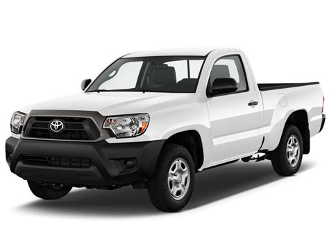 Toyota Tacoma 2014 Price 2014 Toyota Tacoma Reviews Specs Ratings Prices And