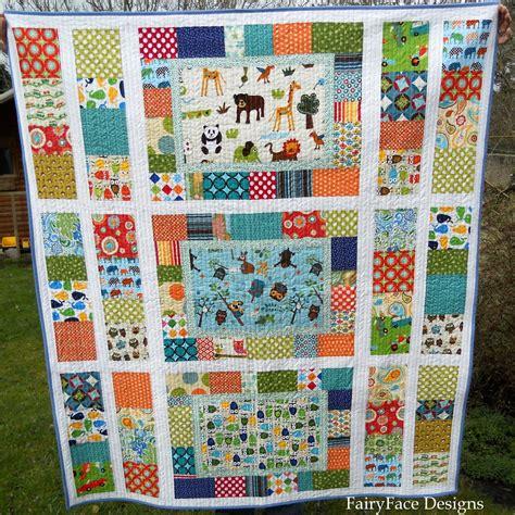Tutorial Design Patterns | fairyface designs picturebox quilt pattern tutorial