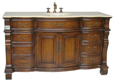 old world bathroom vanities 50 quot old world hopkinton bathroom sink vanity cabinet model