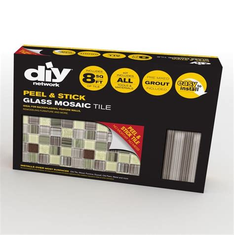 backsplash tile kits 59 best images about diy backsplash kit on