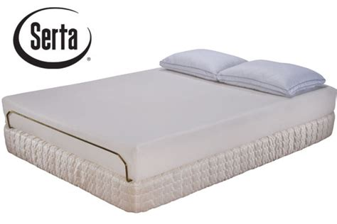 Serta Mattress Customer Service serta apple valley visco memory foam collection
