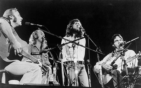 crosby stills nash our house exclusive first listen crosby stills nash young perform our house live