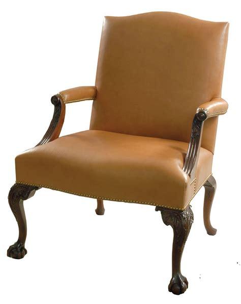 ks3333 presidential fireside chair