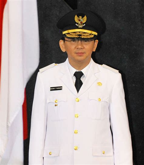 ahok governor christian governor charged with blasphemy in indonesia