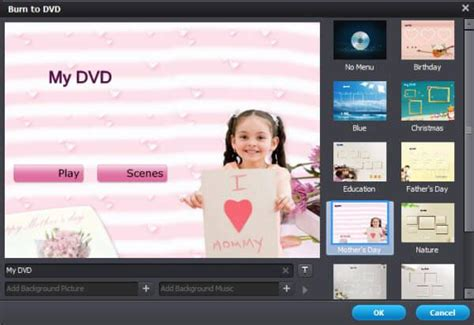 format menu dvd best video to dvd burners get video to dvd on windows