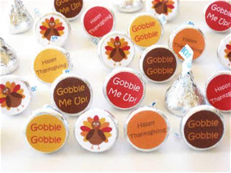 turkey lollipop printable digital art star printable party decor november 2012