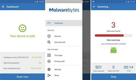 malwarebytes anti malware  premium apk  android