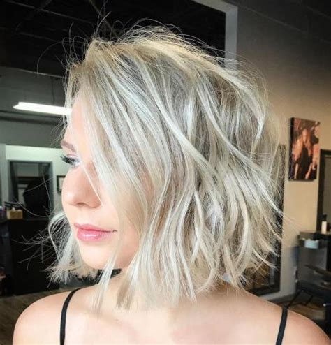 Hairstyles For Thin Dirty Hair | 70 devastatingly cool haircuts for thin hair