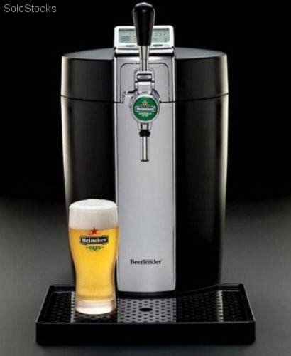 tiradores de cerveza para casa tirador de cerveza heineken vb5120 de krups en tiendapymarc
