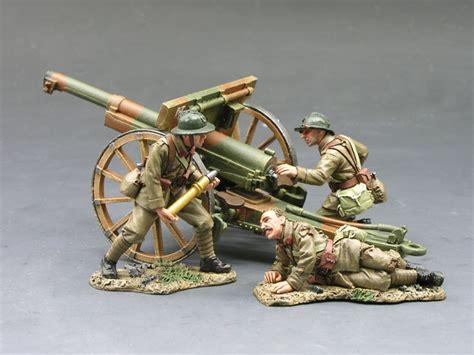 french 75 gun the french 75 gun set king country