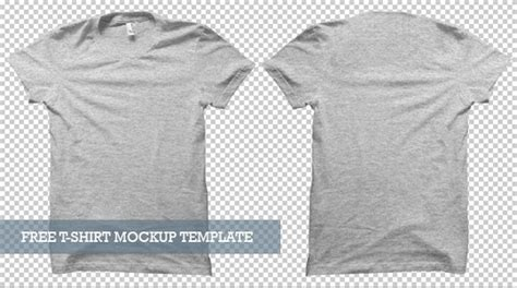 t shirt photoshop template 13 free psd t shirt templates smashingapps