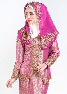 Mukenah Prada Songket Premium Pink tenunan songket dimensi baru anggun mengenakan baju