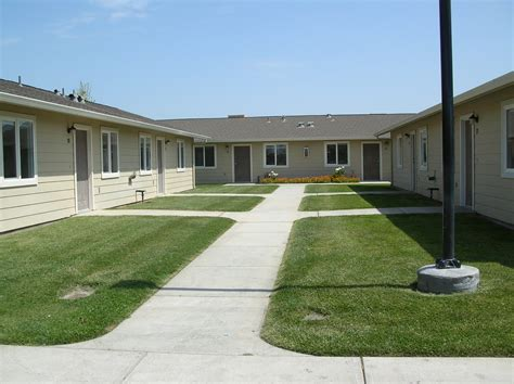 Housing Authority County Of Merced Housing Authority In