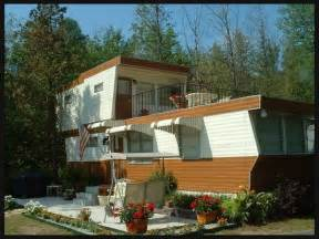 trailer houses two story mobile homes