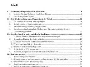 Word Vorlage Bachelorarbeit Inhaltsverzeichnis In Word Erstellen Tutorial