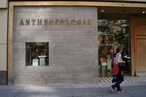 anthropologie founder anthropologie ceo resigns retail gazette