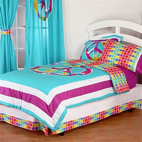 Buy Girls Twin Bedding From Bed Bath Beyond