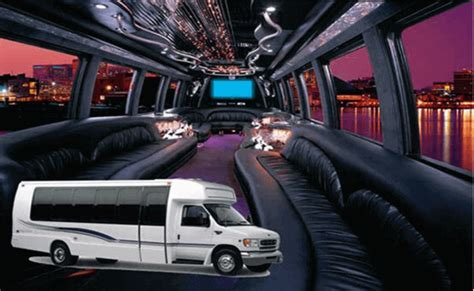 american limousine service chicago limo buses and vans all american limousine service