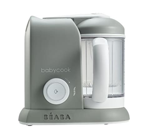 Beaba Babycook Scale 5 of the best baby food maker reviews union