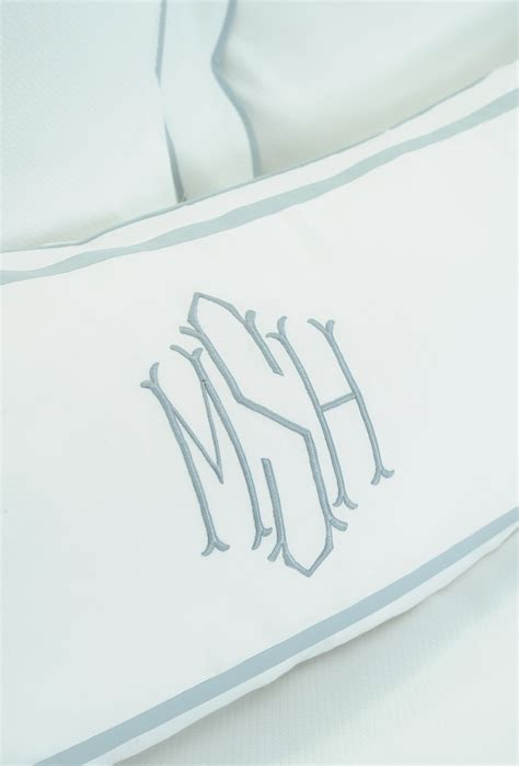 1000 images about linens and monograms on