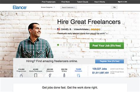 graphic design adalah 50 freelance job sites for designers programmers best