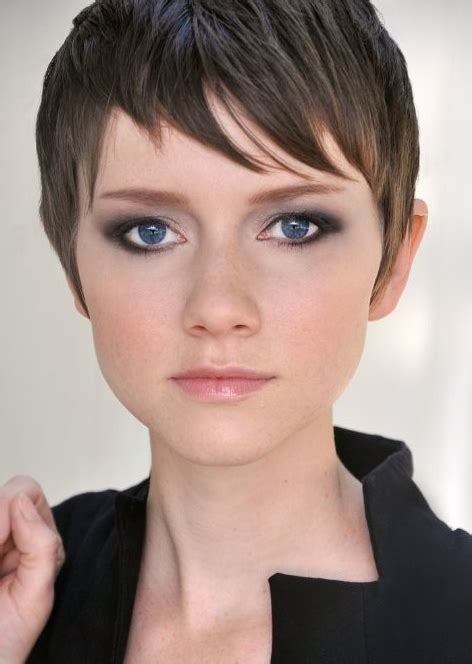 who popularized the pixie haitcut 37 best images about hairstyles on pinterest short hair