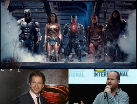 justice league film budget justice league did zack snyder just hint jl is joss