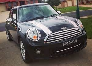 Where Can I Get My Mini Cooper Serviced 2011 Mini Cooper R56 My11 In Bathurst Nsw Justcars Au
