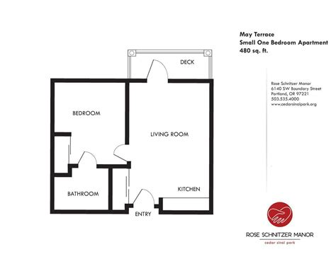 1 bedroom apartments layout bestapartment 2018