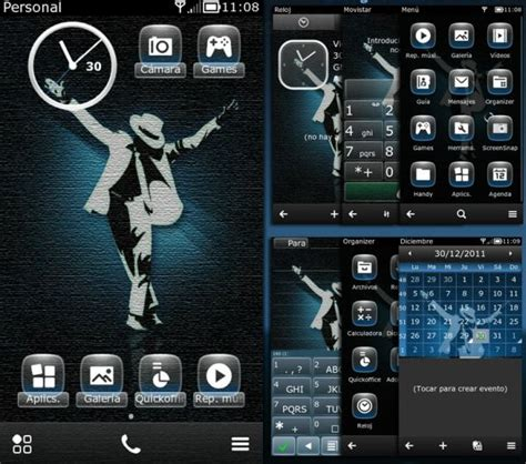 themes all mobile n8 themes allmobileworld