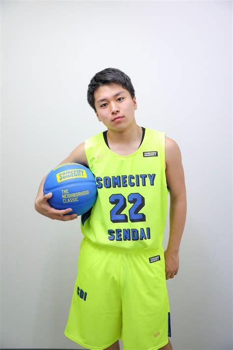 yu daigenkisomecity sendaisomecity streetball league
