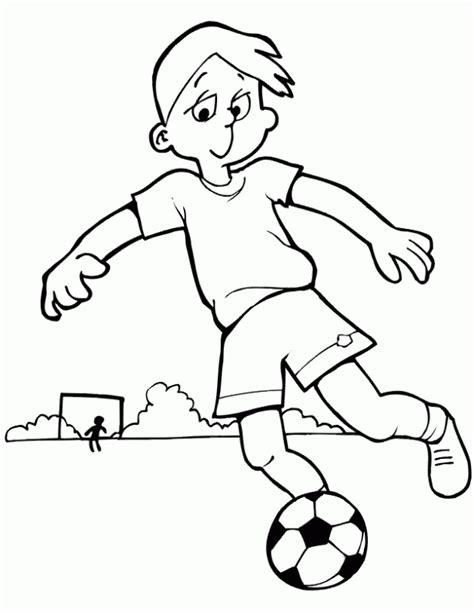 imagenes a lapiz de futbol dibujo de partido de f 250 tbol para colorear dibujos
