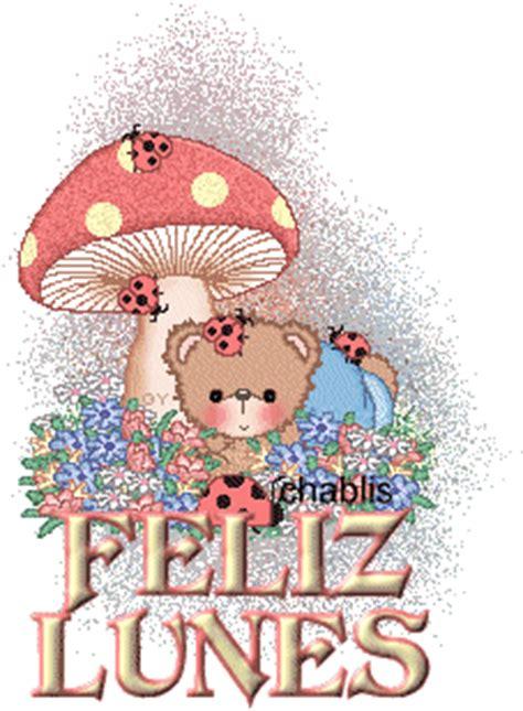 imagenes feliz lunes lluvioso gifs con brillo de lunes gifs de amor