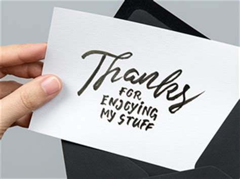Greeting Card Psd Mockup Graphicburger