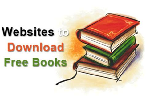 book free download top 10 best websites to download ebooks for free