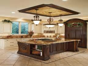 Old World Style Kitchen Cabinets by Old World Style Kitchens Ideas Home Interior Design