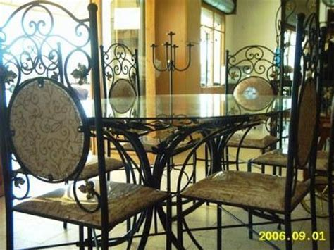 Wrought Iron Dining Room Furniture Furniture Dining Room Furniture Dining Room Dining Breakfast Room Design