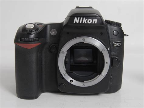 nikon d80 for collection parts catawiki