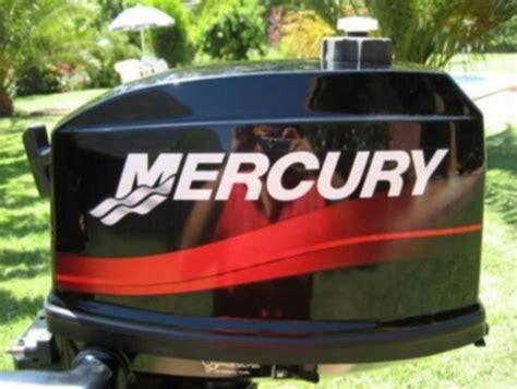 5 pk buitenboordmotor kopen watersport en boten mercury buitenboordmotor 5 pk