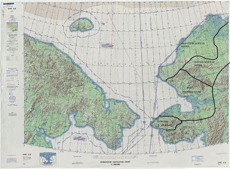 mapa del estrecho de bering pueblos en el hielo inupiaq 1 estrecho de bering
