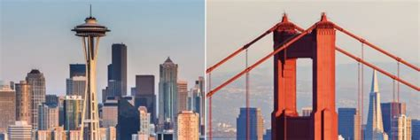 San Francisco State Mba Deadline by The San Francisco Seattle Mba Battle Metromba