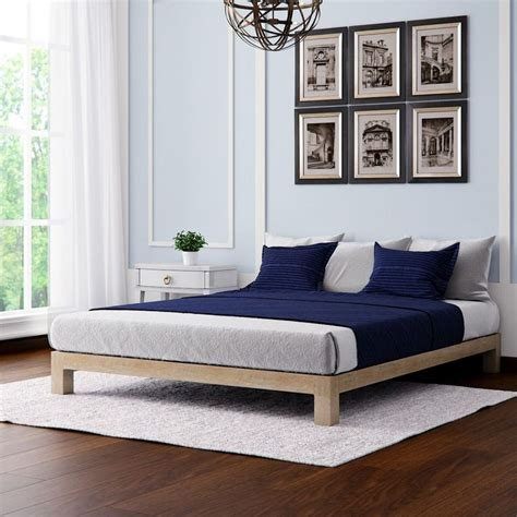 low bed frame best 25 low bed frame ideas on low beds low