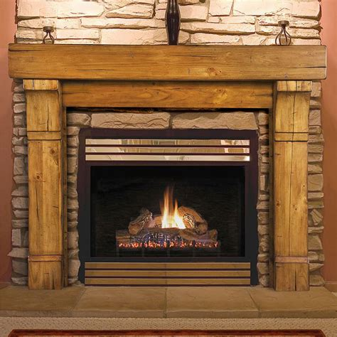 update gas fireplace 1000 ideas about gas fireplace mantel on gas