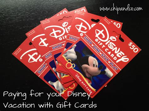 Universal Studios Gift Card Target - disney introduces a new way to manage your disney gift cards