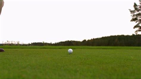 Swing Golf Italiano by Golf Swing Stock Footage