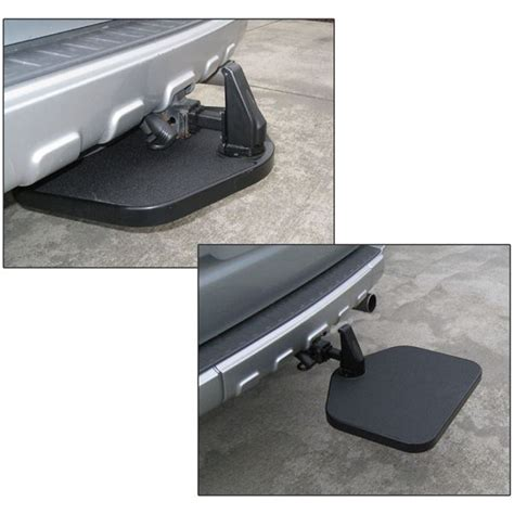 boat trailer hitch steps twistep pet step discount rs