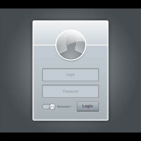 jquery mobile login page template top 5 login form design techfameplus