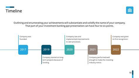 Modern Investment Premium Powerpoint Template Slidestore Investment Banking Powerpoint Templates