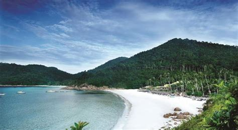redang island best resort cosy cuti my travel trips and experiences