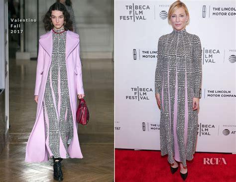 Catwalk To Carpet Cate Blanchett Carpet Style Awards by Cate Blanchett Carpet Fashion Awards